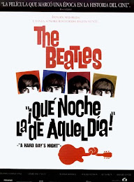 The Beatles: A Hard Day's Night (1964) [Vose]