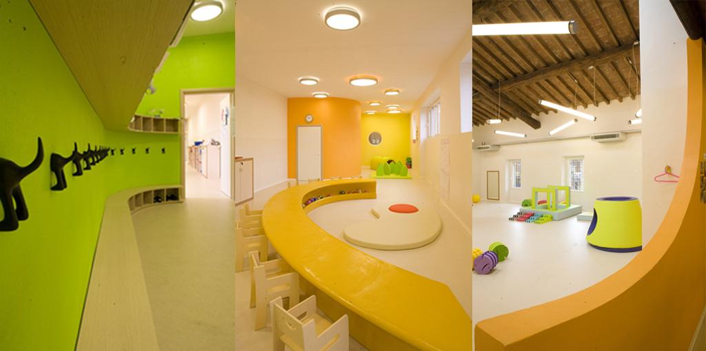 Archkids arquitectura para ni os architecture for kids - Escuela decoracion de interiores ...