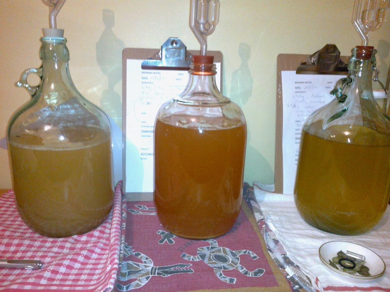 Mead Glorious Mead
