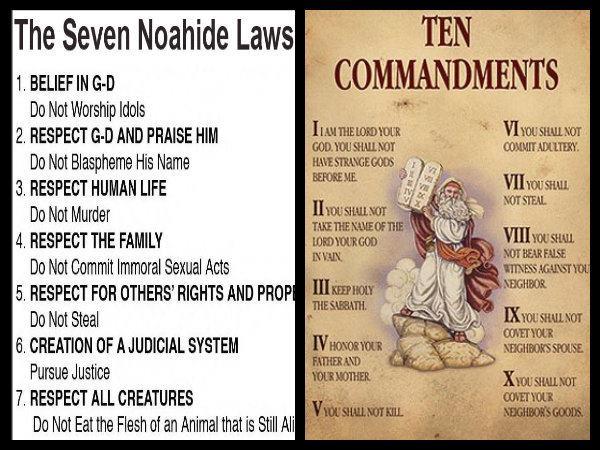Ten Commandments Christian Quotes. QuotesGram
