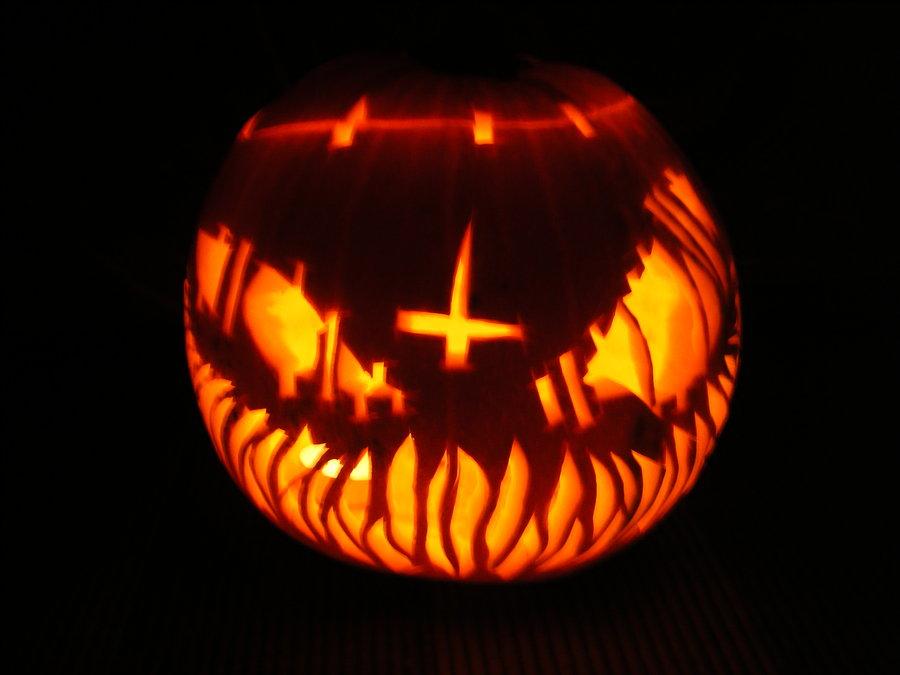Di acions halloween o nit de les Ànimes