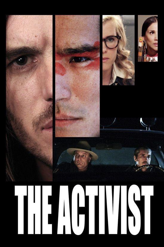 Baixar Filme The Activist Torrent