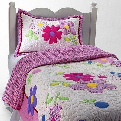 Inspira o e divers o colchas e cortinas - Telas para colchas infantiles ...
