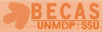 Becas UNMdP