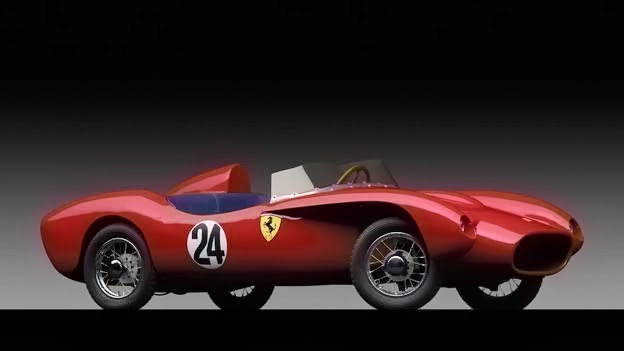 best ferrari car for kids a short review
