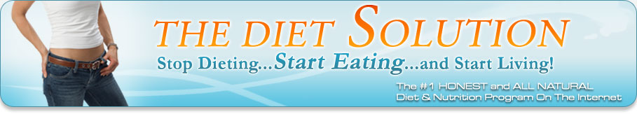 The Diet Solution Program - Watch The Isabel's Story