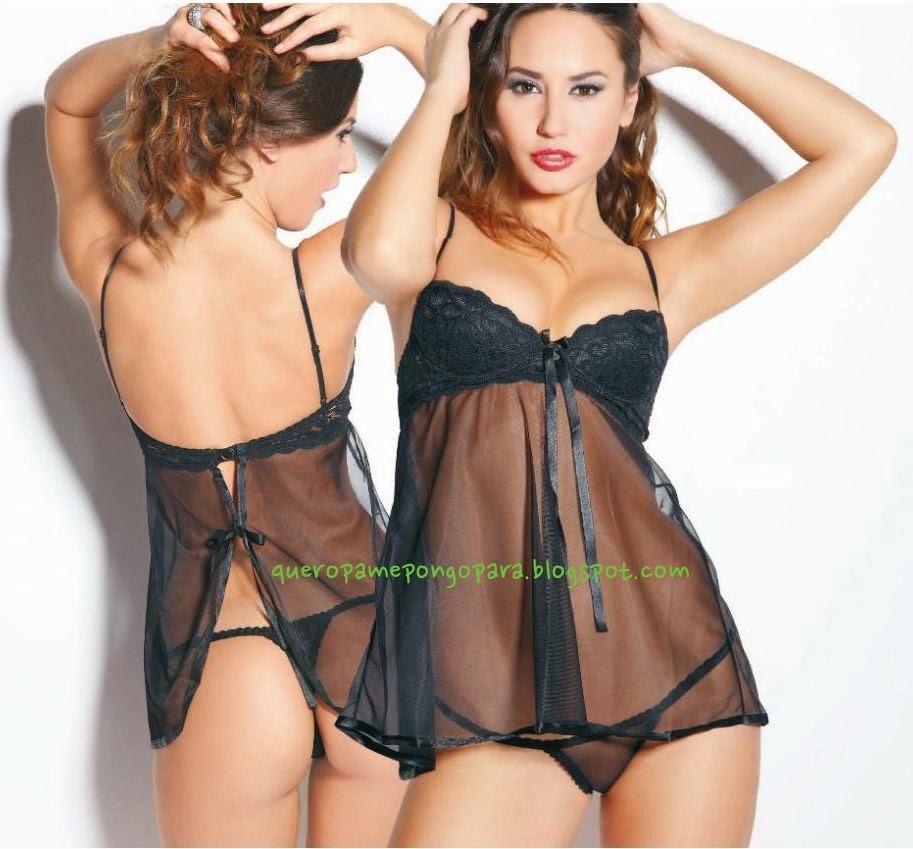 Mujeres sensuales con ropa transparente Mujeres Sexis - imagenes de mujeres bonitas sin ropa
