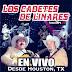 Los Cadetes de Linares - En Vivo Desde Houston, TX [320Kbps][MEGA]