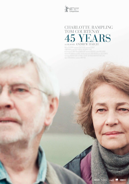 45 Years (2015) ταινιες online seires oipeirates greek subs