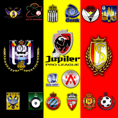 belgium league
