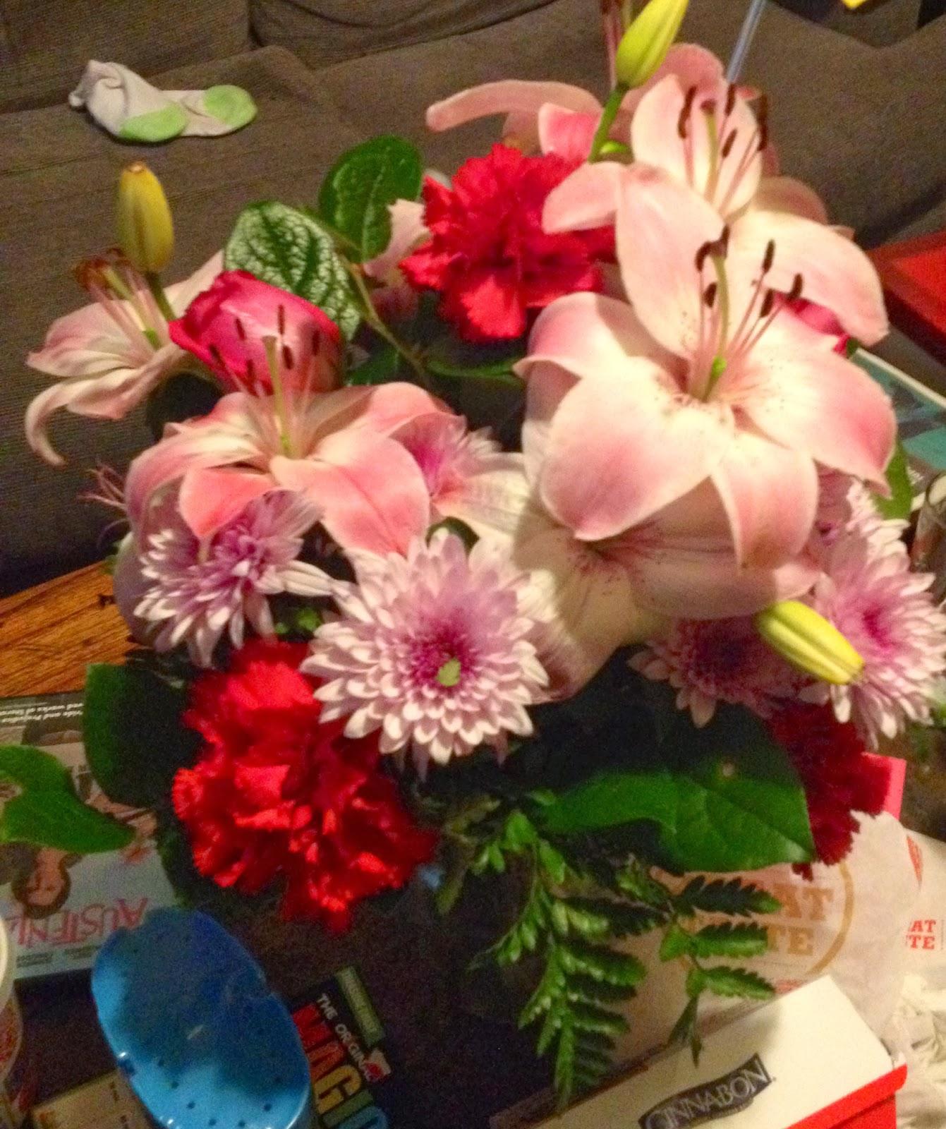 Thinking Pink Prettiest Pink Flowers