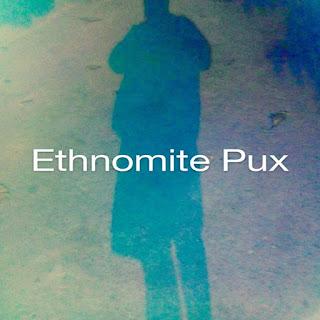 Ethnomite Pux - Mindblasting netlabel