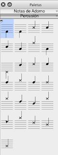 MuseScore Drum Tutorial Álvaro Buitrago