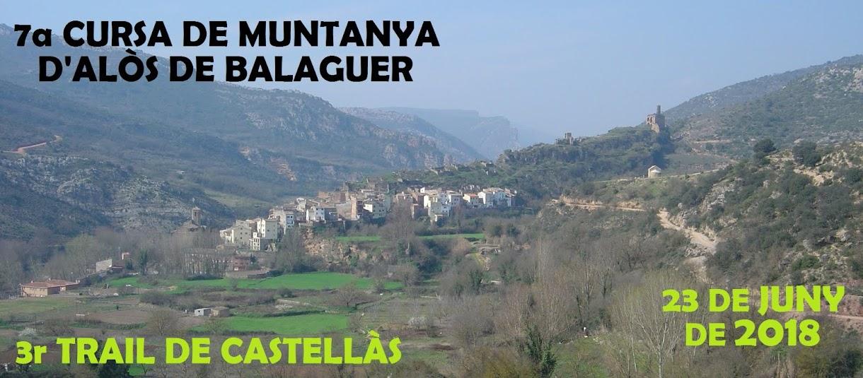 Trail de Castellàs
