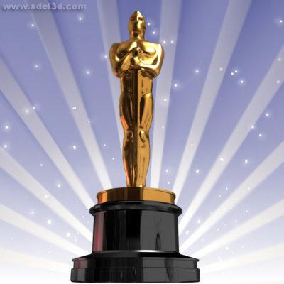 """Oscar """"I.L.V."""" - Irmandade da Lua Vermelha! Oscar"""