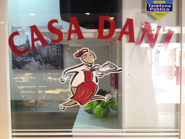 Casa Dani Madrid, Food & Café, gastro, Mercado de la Paz Casa Dani, barrio salamanca, Madrid Tortilla de Patatas, tortilla patata, tortilla de patata mercado, mercado abastos, la mejor tortilla de patatas,