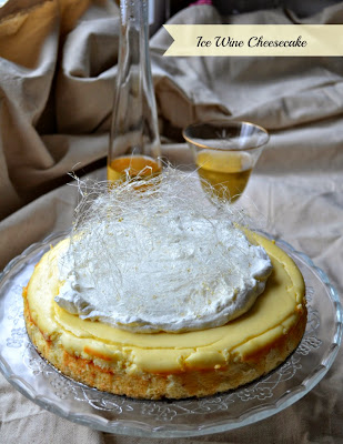 http://www.redcottagechronicles.com/baking/icewine-cheesecake/