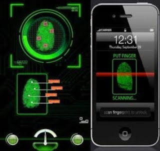 Free download  Fingerprint Lock Screen  APK file for Android