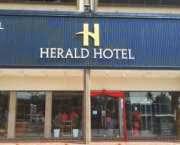 Hotel Murah di Melaka - Herald Hotel