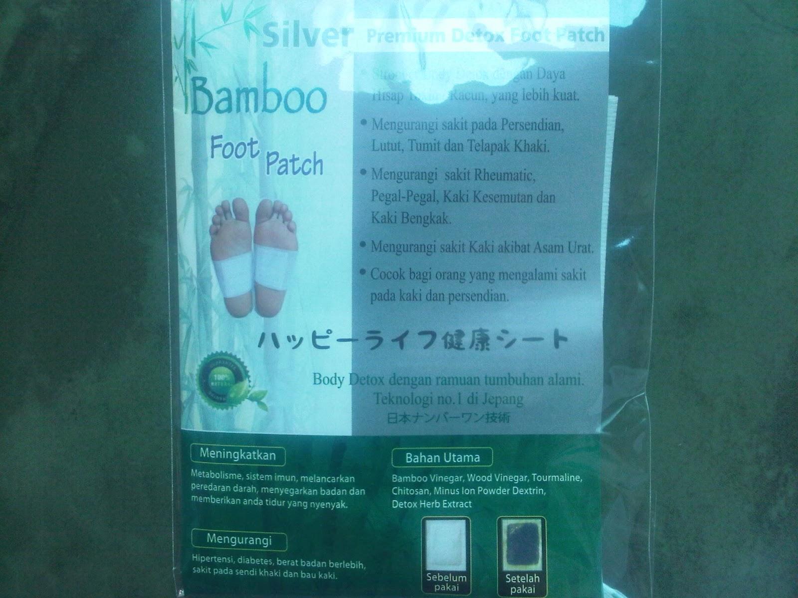 Grosir Koyo Kaki Paling Murah Di Indonesia List Jenis Dan Penyerap Racun Tubuh Detox Foot Patch Gold Original Bamboo Harga