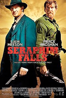 Sinopsis Film Seraphim Falls