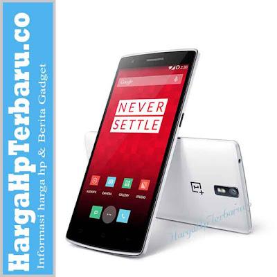 Daftar Terbaru Harga Hp OnePlus Agustus 2015
