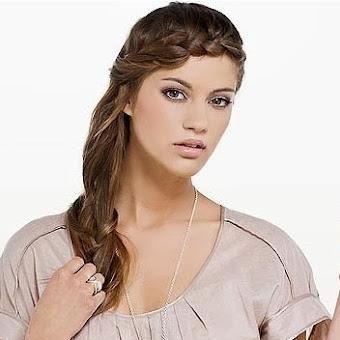Peinados Niña Faciles - 17 peinados fáciles y rápidos para las que no Artistas de la