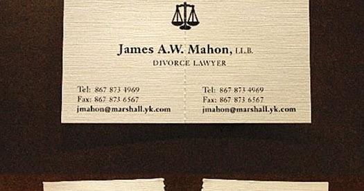 Best Divorce Lawyer Vancouver Island