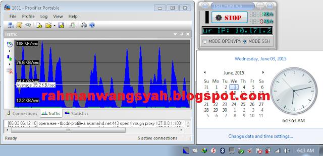 Inject SSH Telkomsel 3 Juni 2015, inject tsel ori terbaru bulan juni 2015
