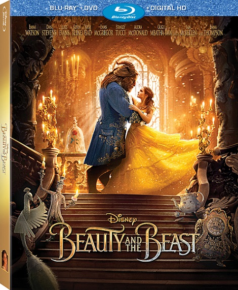 Beauty and The Beast (La Bella y La Bestia) (2017) m1080p BDRip 14GB mkv Dual Audio DTS-HD 7.1 ch