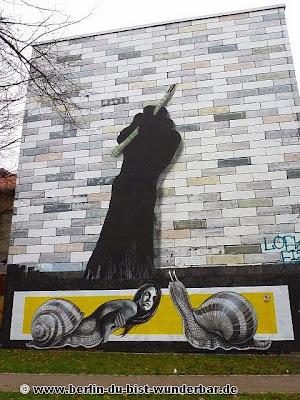 berlin, streetart, graffiti, kunst, stadt, artist, strassenkunst, murale, Caleb Neelon