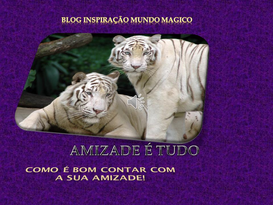 Blog Inspiração mundo magico
