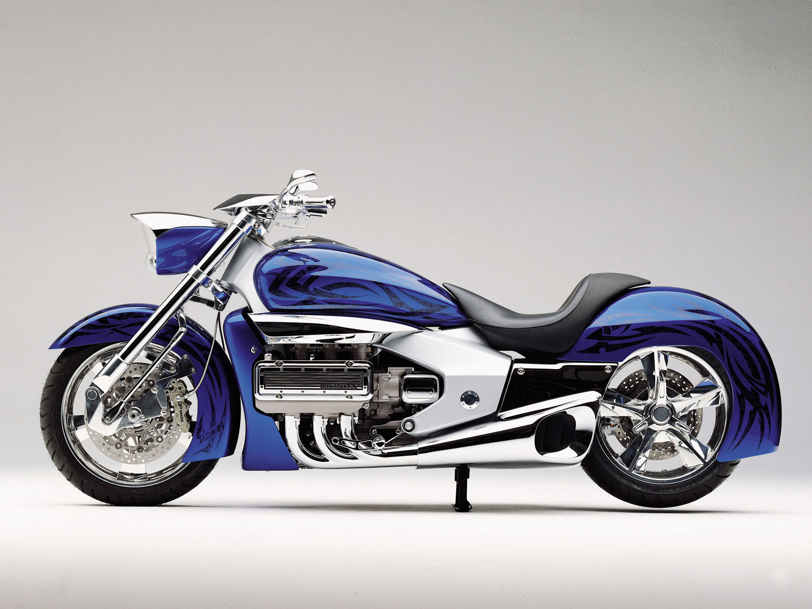 honda motorcycle concept may 2011