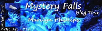 {Review+G!veaway} Mystery Falls by Marilyn Phillips