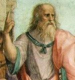 ΘΕΩΡΙΑ ΚΑΙ ΠΑΘΟΣ. Η ουσία τής πλατωνικής σκέψης