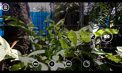Review Nokia Pro Cam di Lumia 620