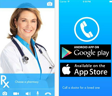 Medical App of the Month - DocChat