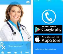 Medical App of the Month - DocChat