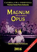 Buku Pentalogi MAGNUM OPUS
