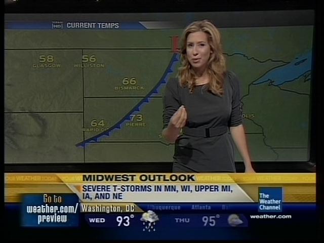 weather channel stephanie abrams - photo #26