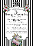 "The Vintage Marketplace at ""The Oaks"""