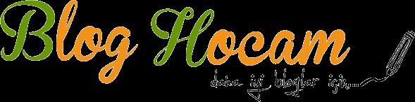 Blog Hocam - Daha İyi Bloglar İçin