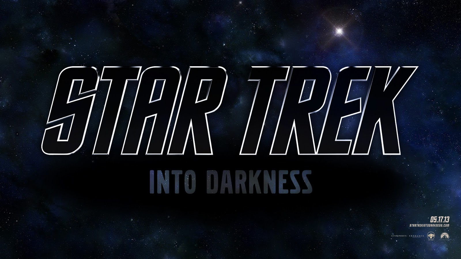 Star Trek Into Darkness wallpaper 1920x1080 001