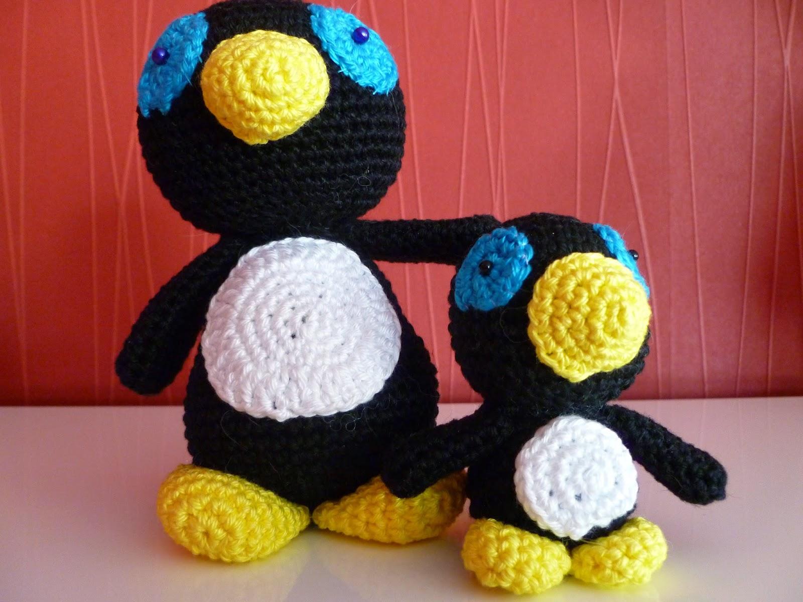 Amigurumi Leren Haken : Anne s crochet palace volgende stap amigurumi haken