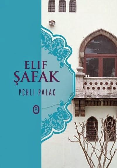 Pchli pałac, Şafak Elif, Okres ochronny na czarownice, Carmaniola