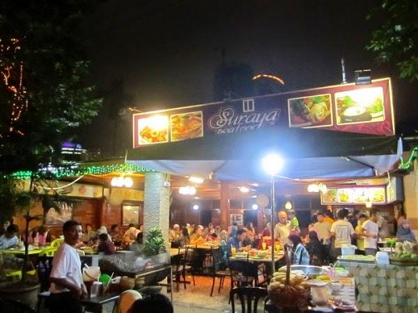 kedai makan Suraya Seafood, Kg Baru mesti cuba http://apahell.blogspot.com/