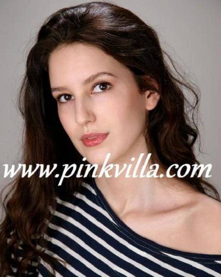 Katrina Kaif Sister Isabel pics