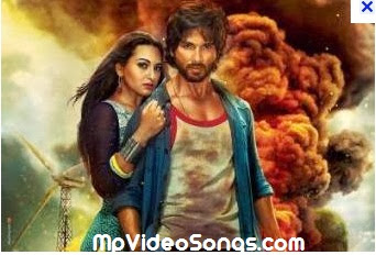 R...Rajkumar (2013) full movie HD Mp4 video songs download