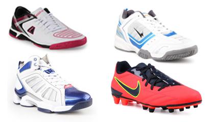 Trend Model Sepatu Olahraga Pria Terbaru 2013