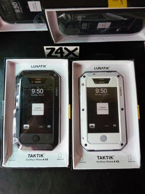 Lunatik Taktik Extreme For IPhone 4 4S Amp IPhone 5